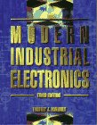 9780134575162: Modern Industrial Electronics