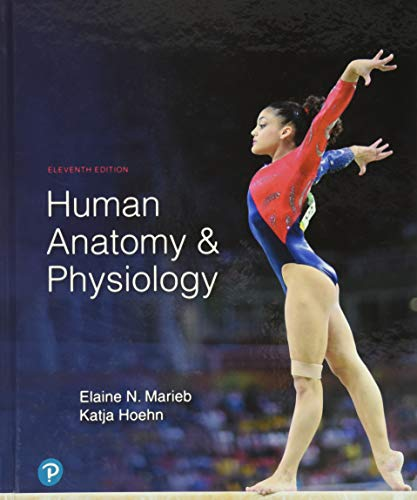 9780134580999: Human Anatomy & Physiology
