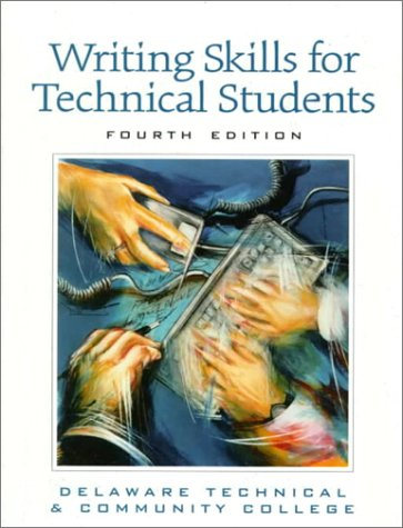 Writing Skills Teaching Students: Delaware Technical and