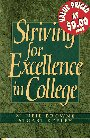 9780134588780: Striving for Excellence in College: Tips for Active Learning