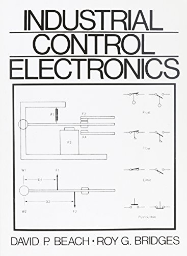 9780134592565: Industrial Control Electronics