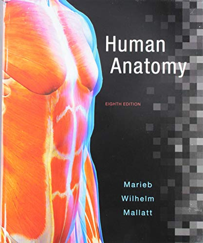 9780134593432: Human Anatomy; Mastering A&P with Pearson eText -- ValuePack Access Card) Practice Anatomy Lab 3.0 (for pkgs w\ Mastering A&P access code); Photographic Atlas for A&P (ValuePack only), (8th Edition)
