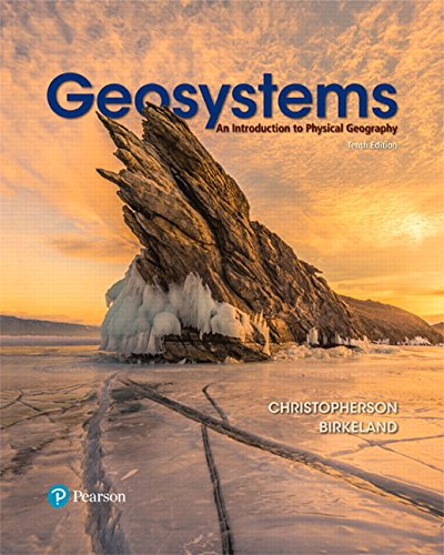Geosystems Format: Paperback
