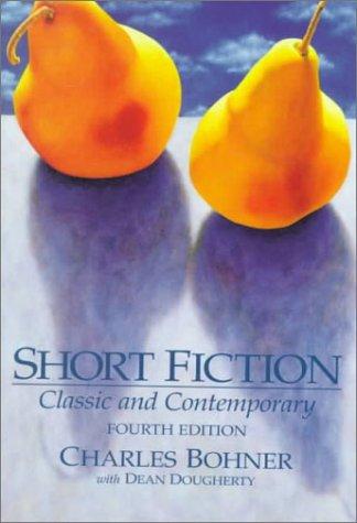 9780134600499: Short Fiction (4th Edition)