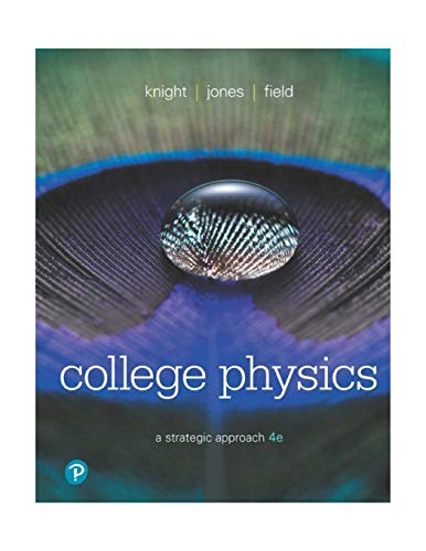 9780134609034: College Physics: A Strategic Approach