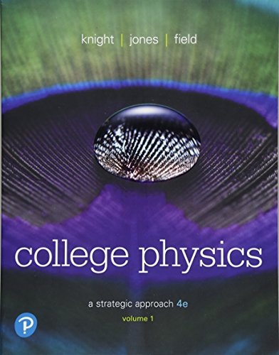 9780134610450: College Physics: A Strategic Approach, Chapters 1-16