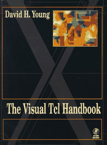 9780134616742: Visual Tcl Handbook