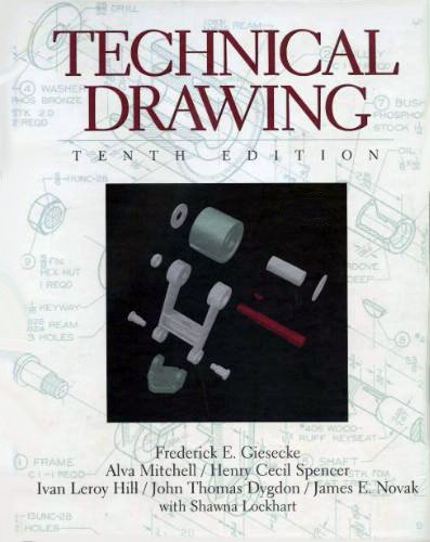 9780134619712: Technical Drawing