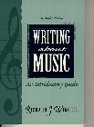 9780134633329: Writing about Music: An Introductory Guide