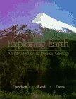 9780134639369: Exploring Earth: Introduction to Physical Geology