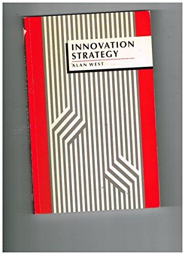 9780134653600: Innovation Strategy
