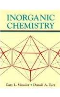 9780134656595: Inorganic Chemistry (Prentice Hall Advanced Reference)