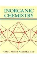 9780134656595: Inorganic Chemistry (Prentice Hall Advanced Reference)
