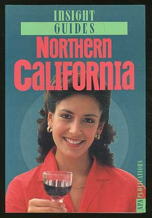9780134658162: Insight Guide to Northern California (Insight Guide Northern California)