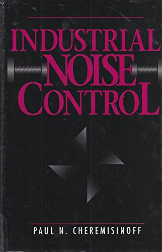 9780134662022: Industrial Noise Control