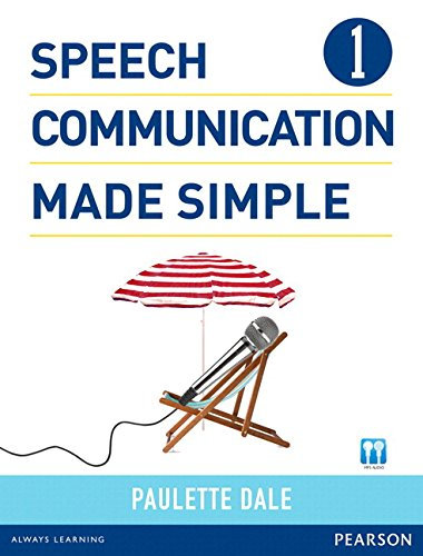 Value Pack: Speech Communication Made Simple 1: Lebauer, Lebauer