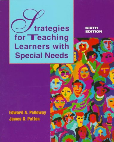 9780134666662: Strategies for Teaching Learners With Special Needs