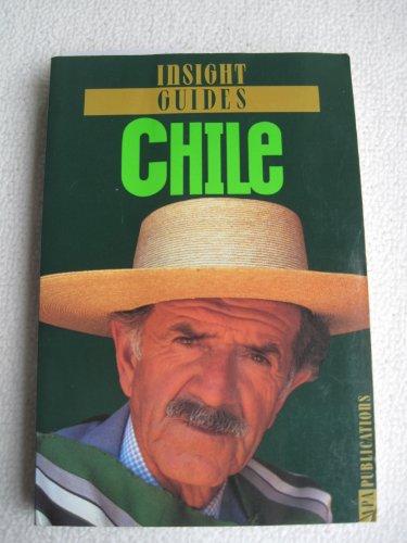 Insight Guide: Chile: Hofer Communications, Apa