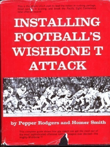 9780134677125: Installing Football's Wishbone T Attack,