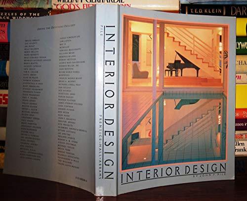 9780134692487: Interior Design