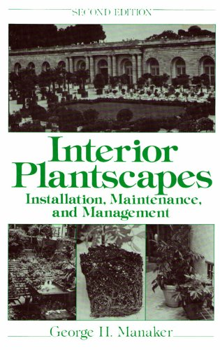 9780134693217: Interior Plantscapes: Installation, Maintenance, and Management