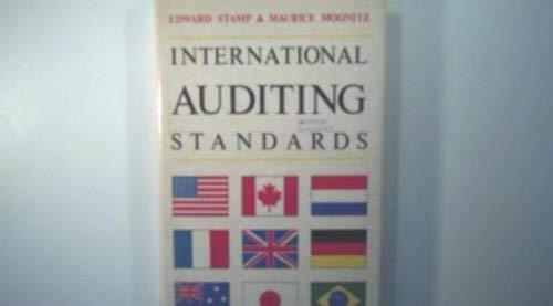 9780134709482: International Auditing Standards