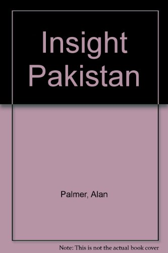 9780134710044: Insight Pakistan