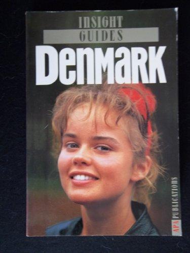 9780134710532: Insight Denmark (Insight Guide Denmark)
