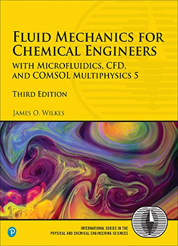 chemical engg fluid mechanics mcqs Fluid mechanics in chemical engineering use of modern developments in fluid mechanics to aid chemical engineering research.