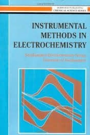 9780134720937: Instrumental Methods in Electrochemistry