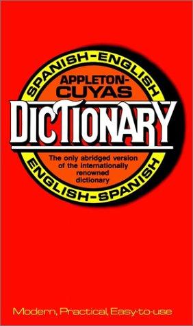 9780134728209: Appleton-Cuyas Dictionary