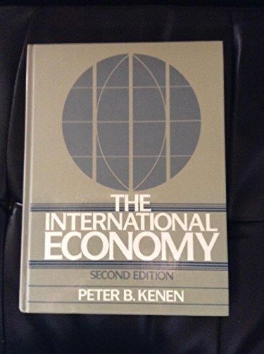 9780134729114: International Economy