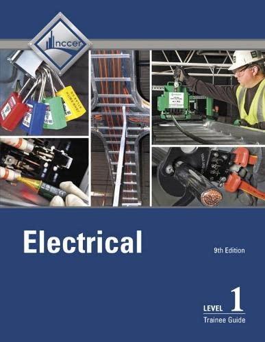 9780134738208: Electrical Level 1 Trainee Guide (Hardback)