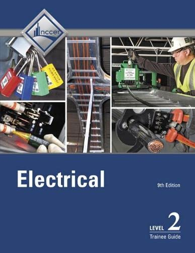 9780134738215: Electrical Level 2 Trainee Guide (9th Edition)