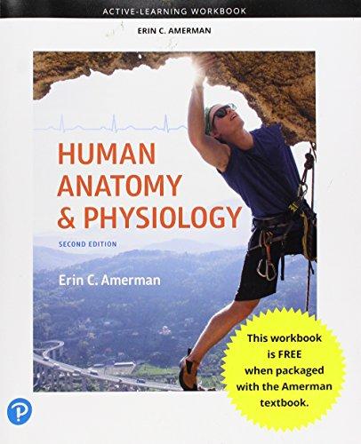 erin amerman - human anatomy physiology - AbeBooks