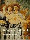 9780134760117: A World of Art, 2nd Edition