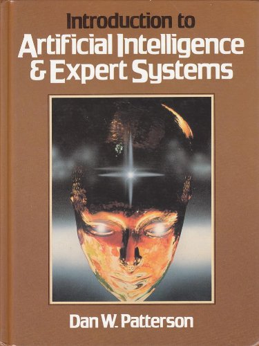 9780134771007: Introduction to Artificial Intelligence and Expert Systems