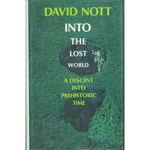 9780134771908: Into the lost world
