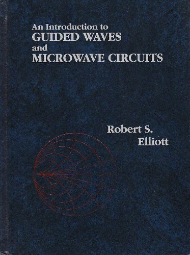 9780134810522: An Introduction to Guided Waves and Microwave Circuits