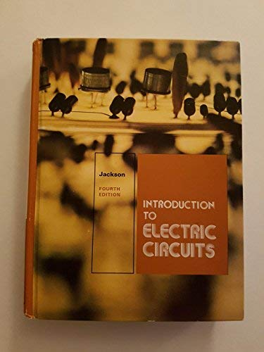 9780134812267: Introduction to Electric Circuits