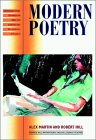 Modern Poetry Ibd (013481813X) by Martin, Alex