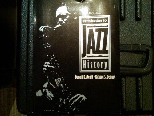 9780134818542: Introduction to Jazz History