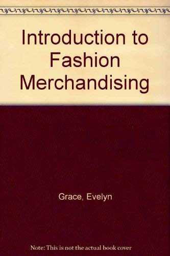 9780134832067: Introduction to Fashion Merchandising