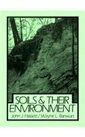 Soils And Their Environment: John J. Hassett,