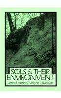 9780134840499: Soils And Their Environment