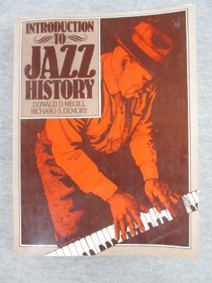 9780134854410: Introduction to Jazz History