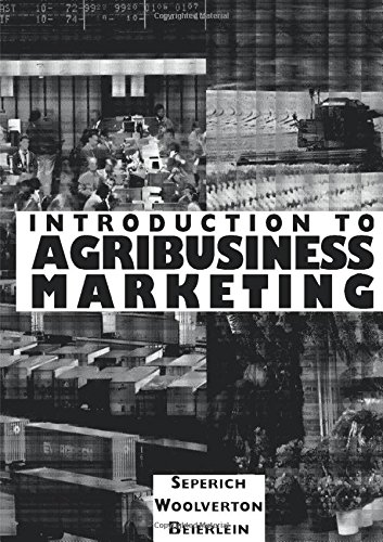 9780134863825: Introduction To Agribusiness Marketing