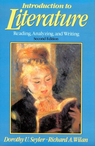 9780134881232: Introduction to Literature: Reading, Analyzing, and Writing