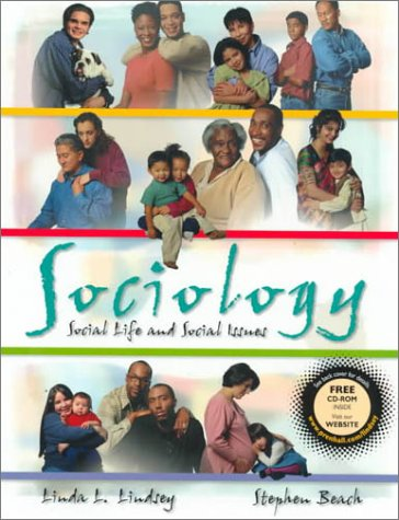 9780134887937: Sociology: Social Life and Social Issues