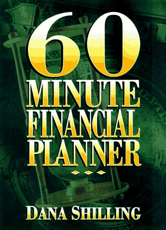 9780134895352: 60 Minute Financial Planner (60-Minute Series)